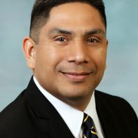 Ortiz,Joab Membership Committee Co-Chair