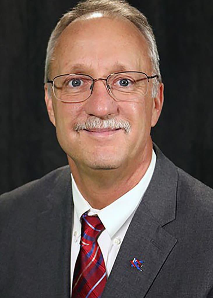 Dr. Greg Moisier