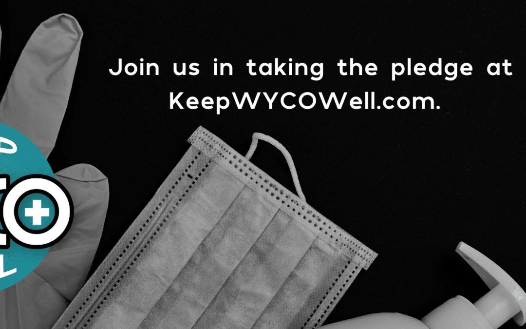 Kansas City, Kansas Civic Organizations Partner to Fight COVID-19 with 'Keep WYCO Well' Initiative