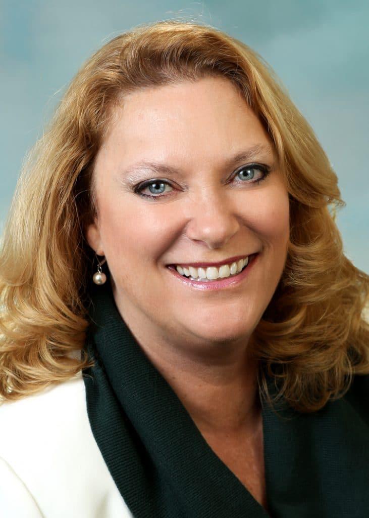 Valerie Mussett